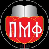 Лого Природно-математичког факултета